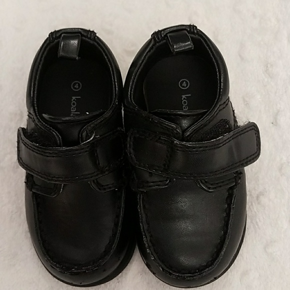 Koala Kids Shoes Black Dress With Strap Size 4 Poshmark